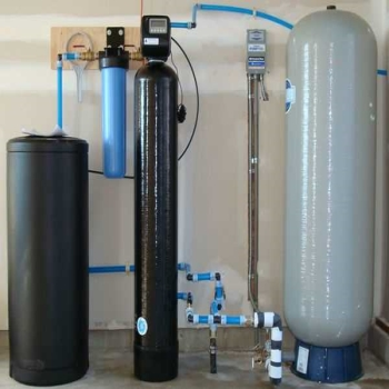 3 Steps To Maintain Your Water Softening System