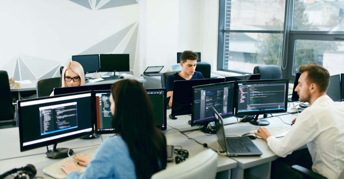 Does your company need outsourcing software development in 2021?