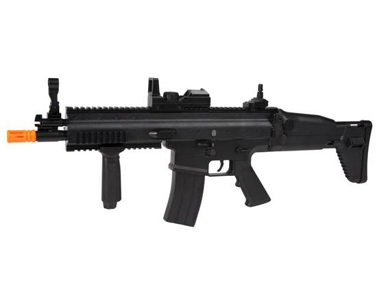 Get the most suitable airsoft rifle