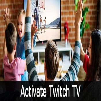 Explore the world of entertainment on Twitch