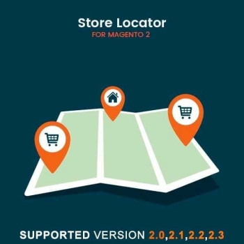 Which is the best store locator extension for Magento?