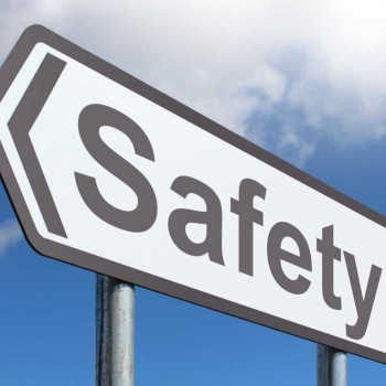 Safety Signs- Why Safety Signs Are Important at Your Workplaces