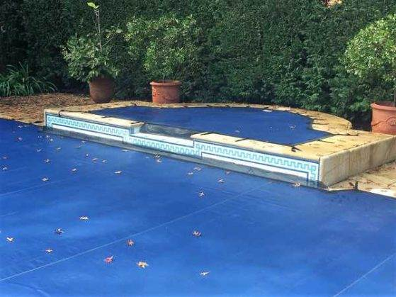 How To Choose The Right Cover For Your Pool