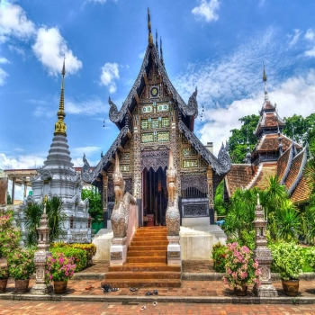 Top 10 Destinations to Have the Perfect Asian Adventure