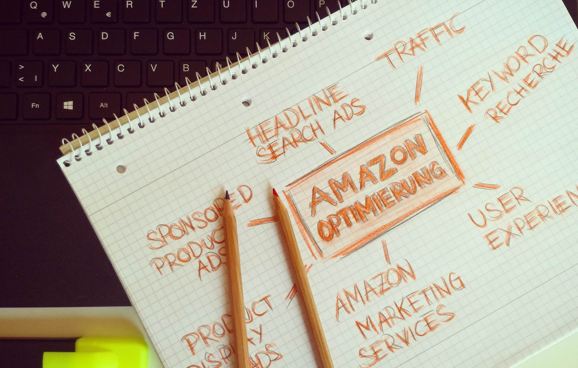 5 Steps to Setting Up and Maintaining an Amazon Seller Account