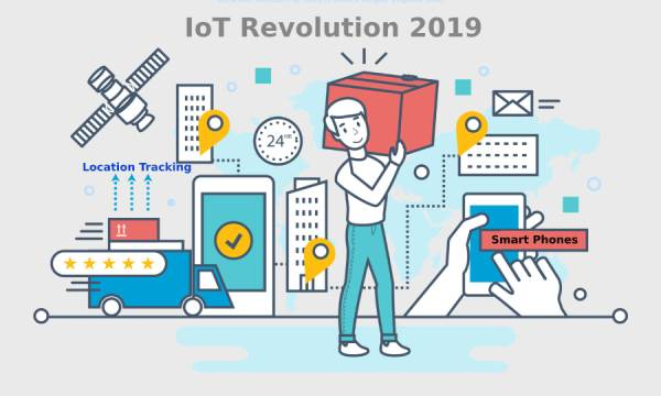 How Was The Year 2019 For The Internet Of Things?