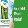 How to install webroot antivirus with webroot.com/safe?