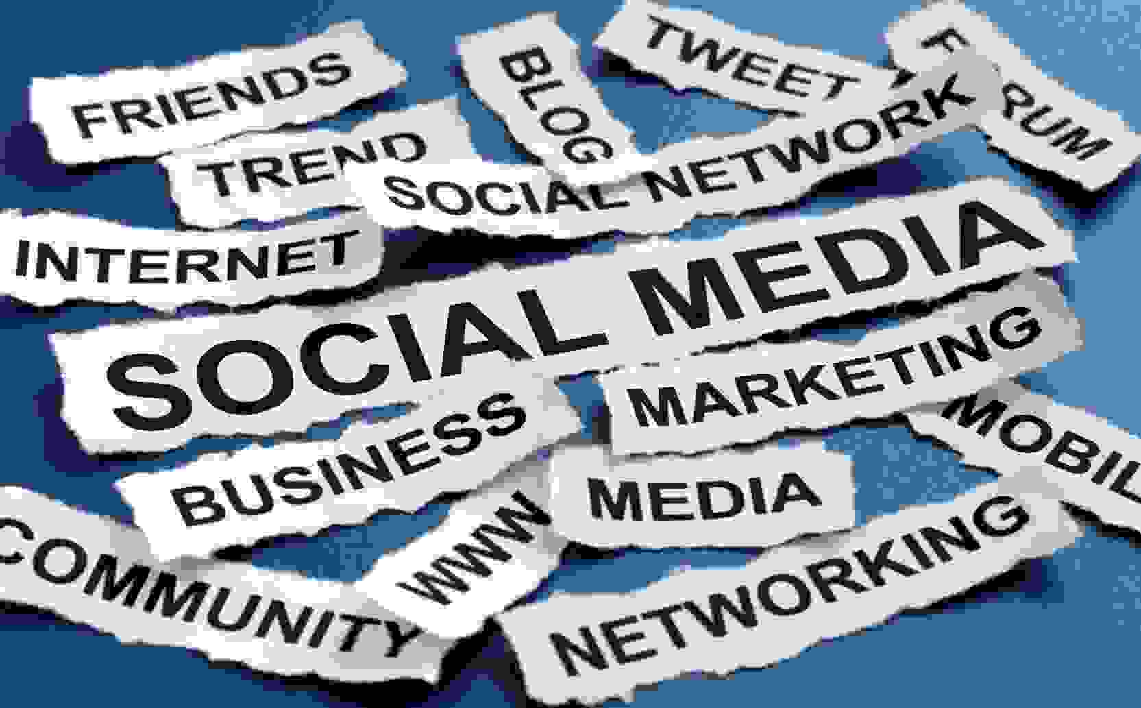 Digital Marketing: Most Important Facts about Social Media