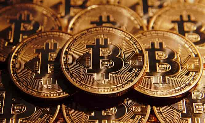 Bitcoin: A look at the digital currency
