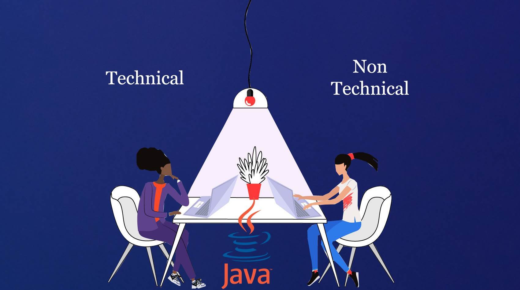 What Are Technical And Non-technical Skills of A Java Developer?