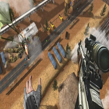 Introduce The New Shooting Game - Sniper 3D Mod