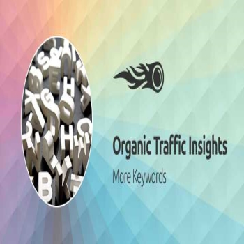 Importance of organic traffic