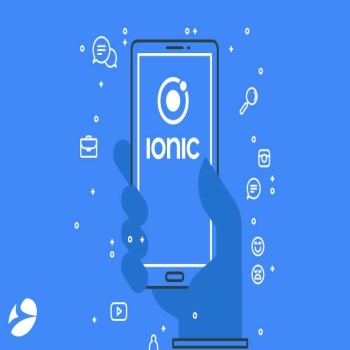 Why ionic app development is quick-pick for mobile apps?