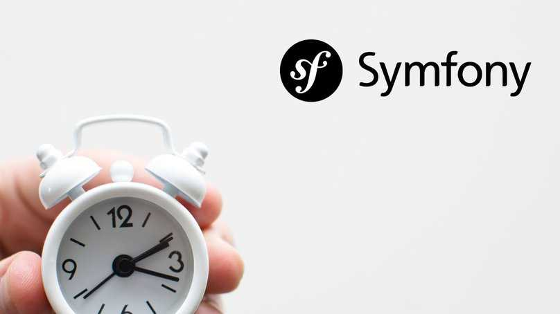 Can You Judge The Reason Behind The Popularity Of Symfony Development Among The Developers?