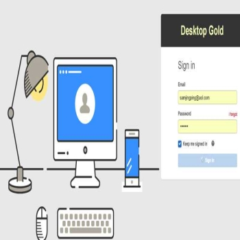 Can't Login AOL Desktop Gold- What to Do? | Solution