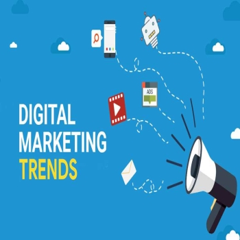 Top 2 key digital marketing trends for 2019