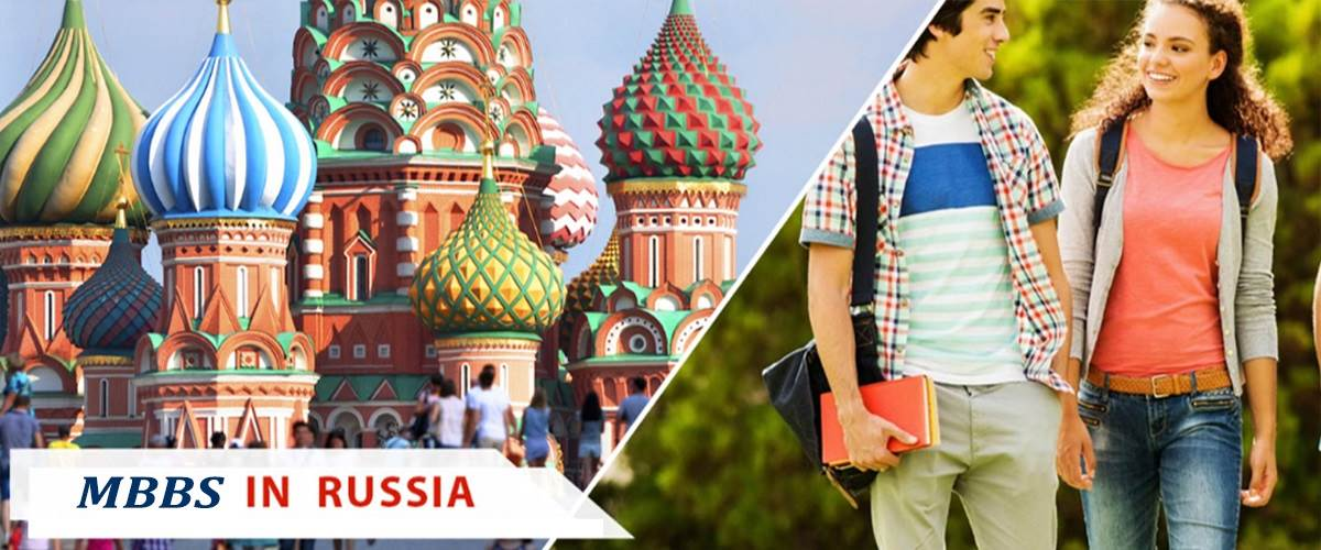 How long does it take to complete MBBS in Russia?