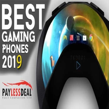 5 Best Gaming Phones You Should Buy in 2019