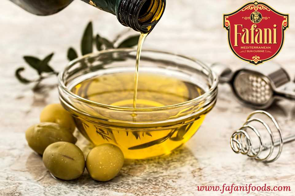 Two Hacks to Recognize Fake Olive Oil