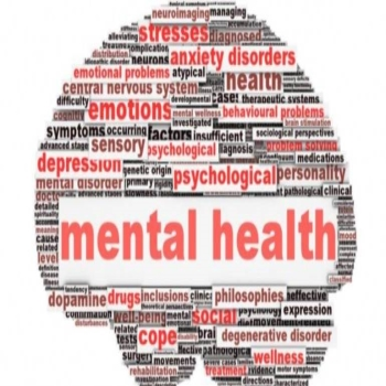 Mental Health for You; Learn More about It
