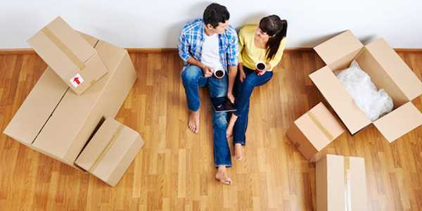 Ways to downsize for the empty nesters