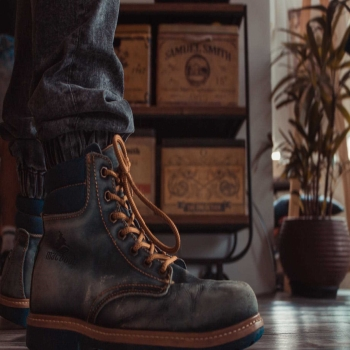 Best Ways to Clean your Work Boots