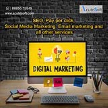 How Can a digital marketing agency work for the Business.