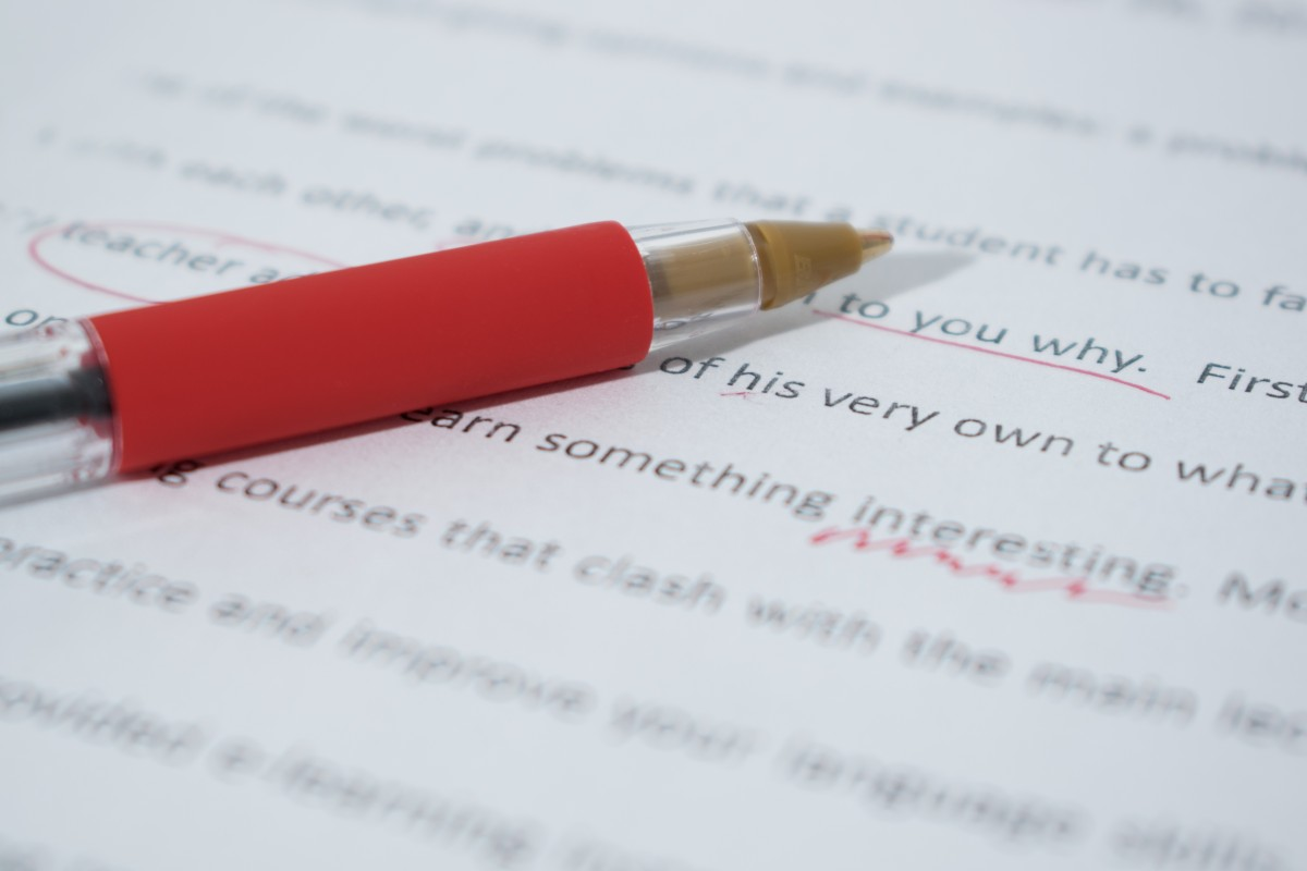 Why Students Use Essay Writing Services