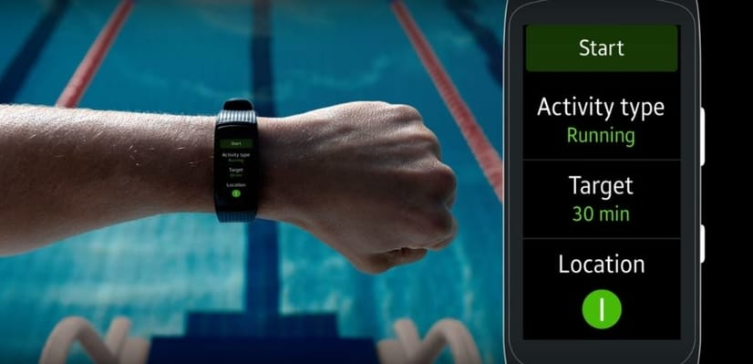 Have a fitness band next time you hit for workout