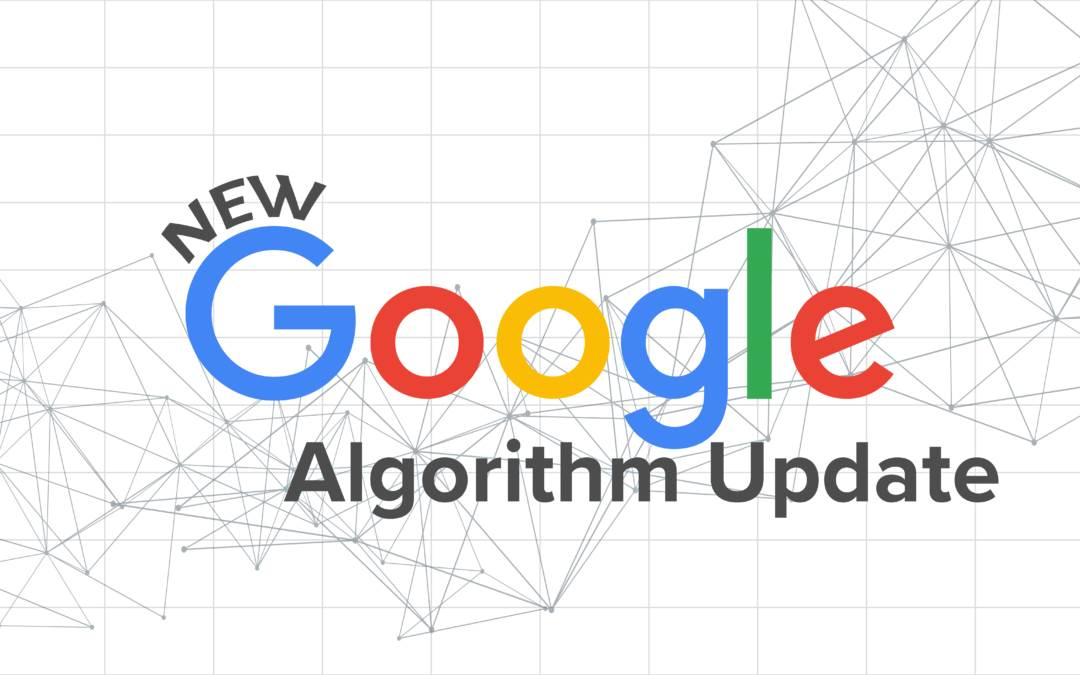 Let Update You With Google's Ice Breaking Algorithm