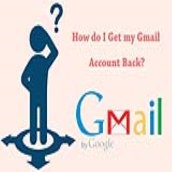 How do I Get my Gmail Account Back