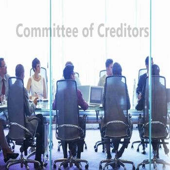 Why The Committee of Creditors Should Include Operational Creditors