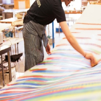 7 Important Benefits of a Career in Textile Design Courses