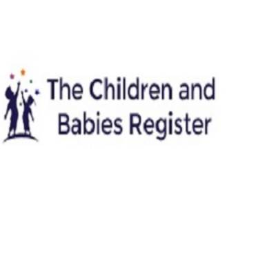 The Children And Babies Register The Children And Babies Register