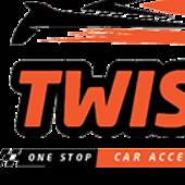 Twisters car Twisters Car Accesories