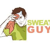 Sweat Guy