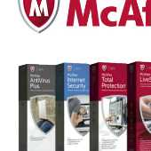 Mcafee customker support