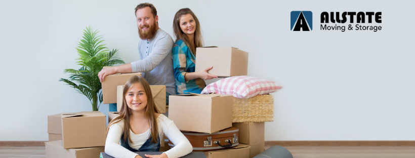 Allstate Moving and Storage Maryland Allstate Moving and Storage Maryland