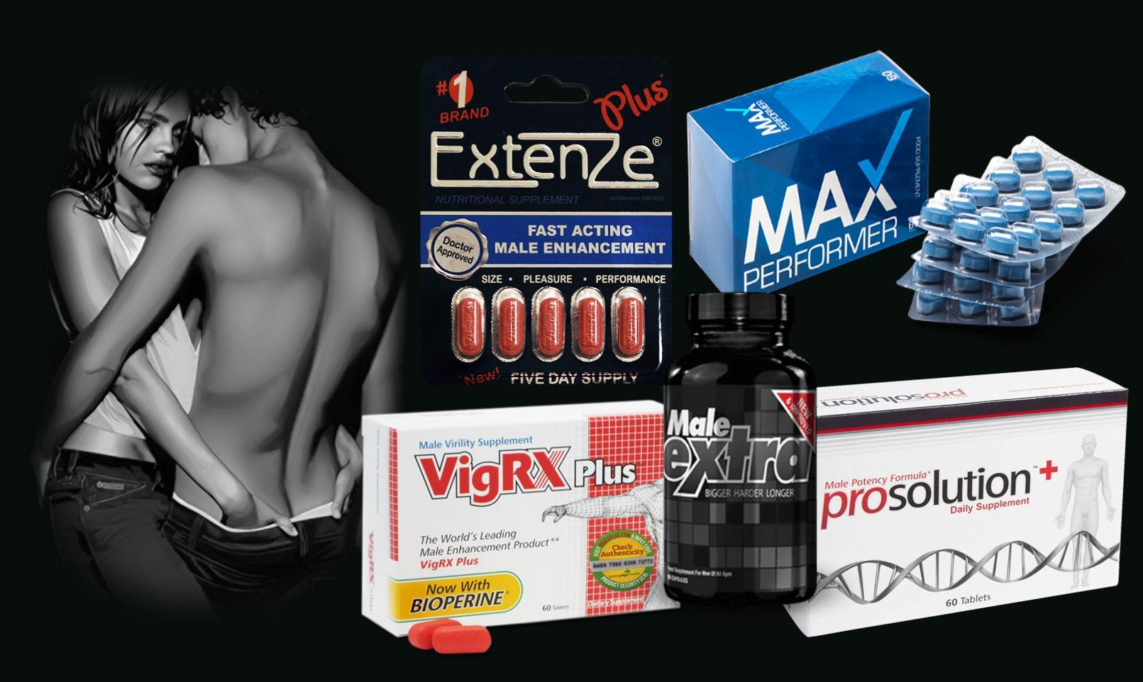 Best Over The Counter Male Sexual Enhancement Pills