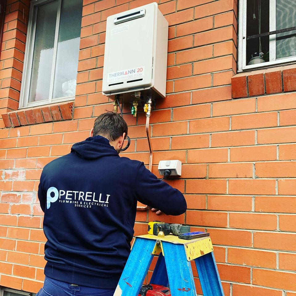 Petrelli Electrical Services