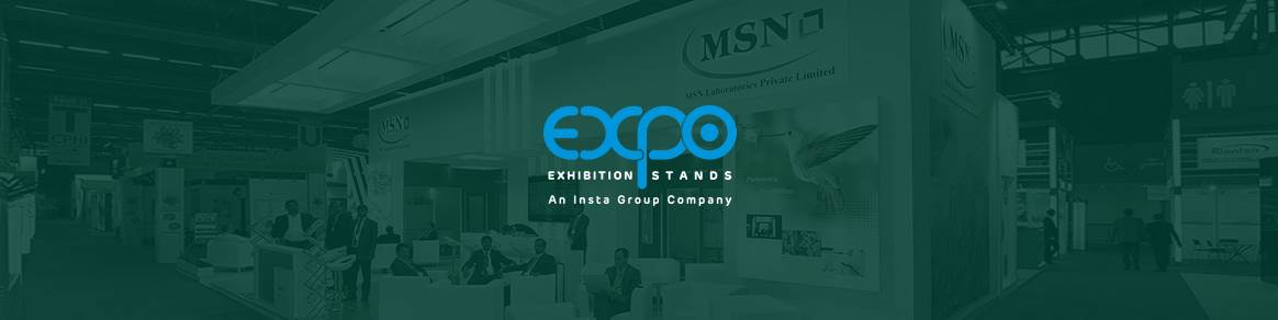 Expo Exhibition Stands India Expo Exhibition Stands India