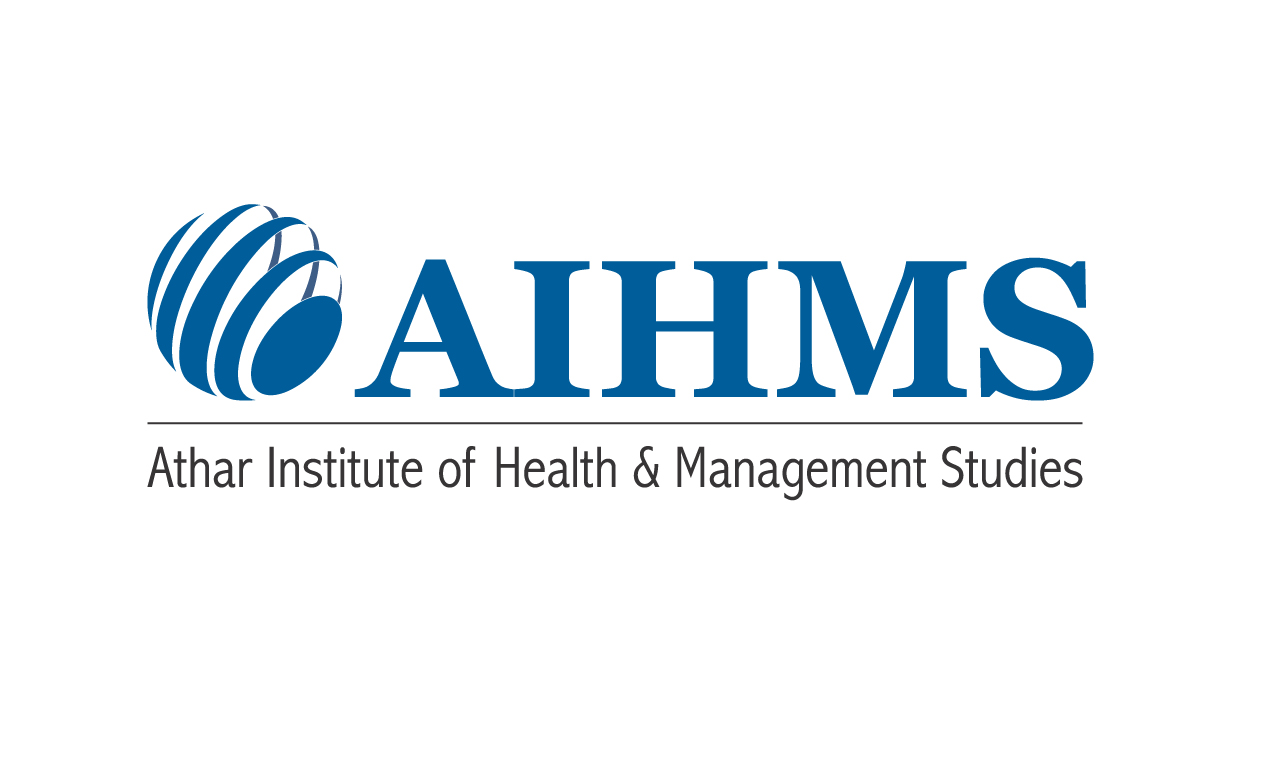 Athar Institute of Health and management Studies Athar Institute of Health and Management Studies