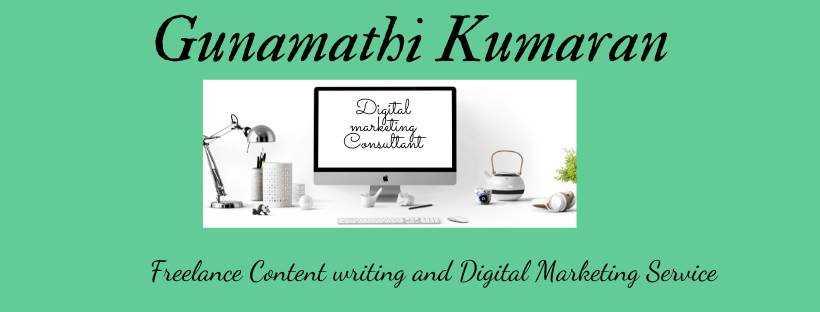Gunamathi Kumaran