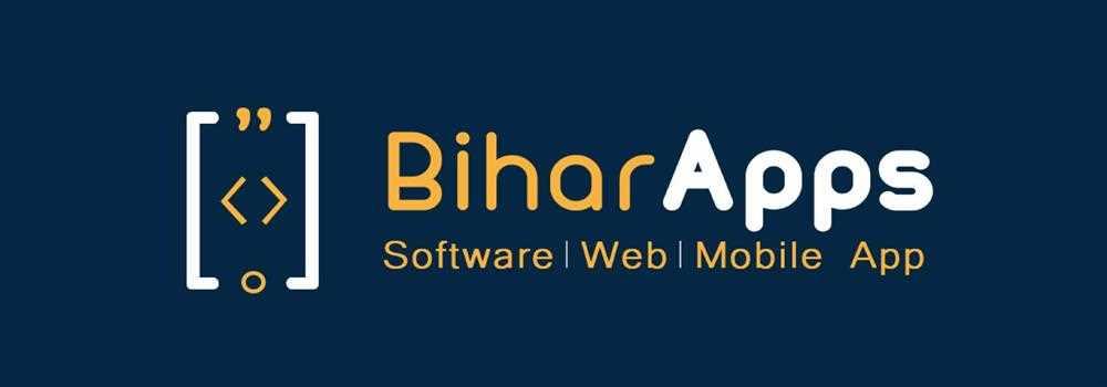 BiharApps Website Development Company BiharApps