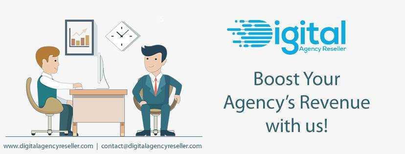 Digital Agency Reseller