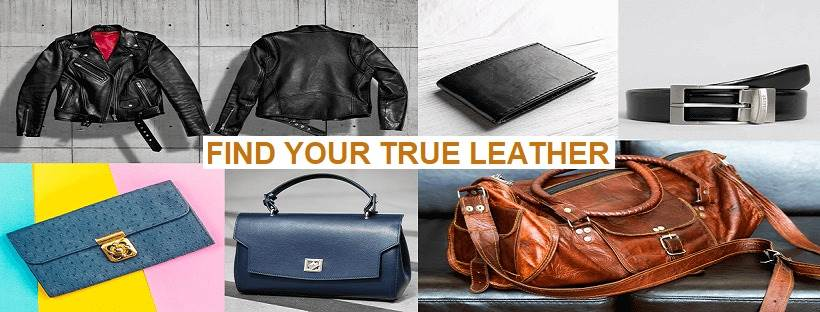 True Trident Leather True Trident Leather