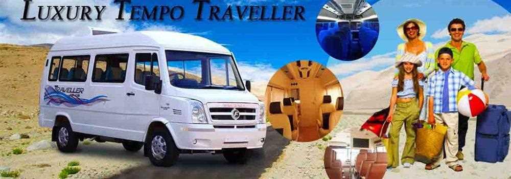 Renttempotraveller experienceindiatour