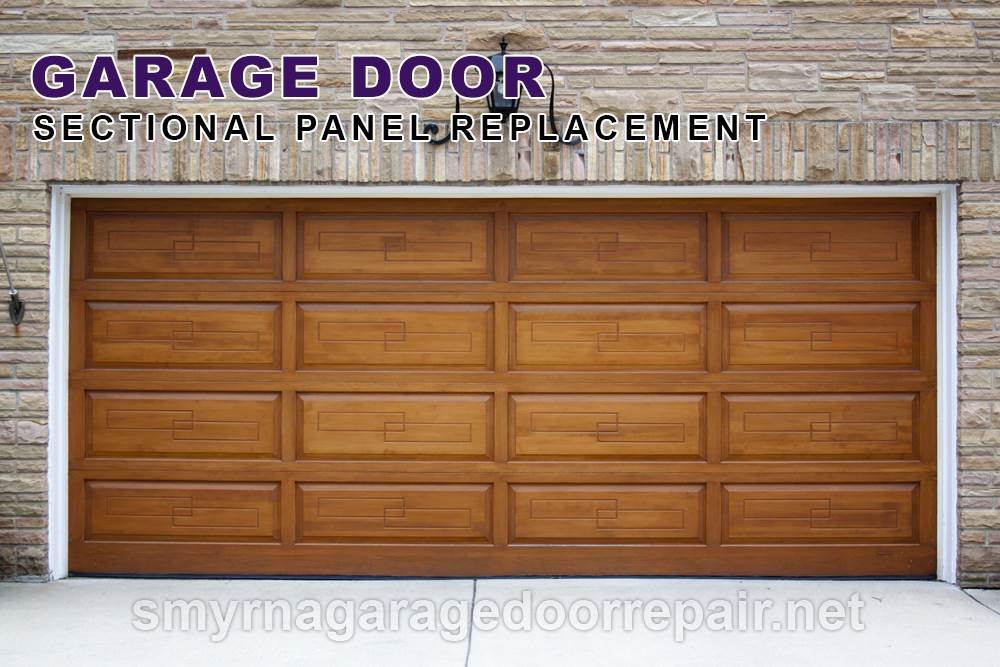 Smyrna Garage Door Repair