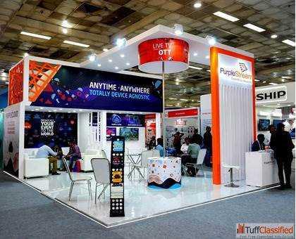 Panache Exhibitions Private Limited