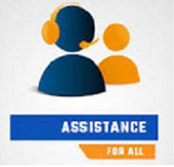 assistanceforall McAfeehelp
